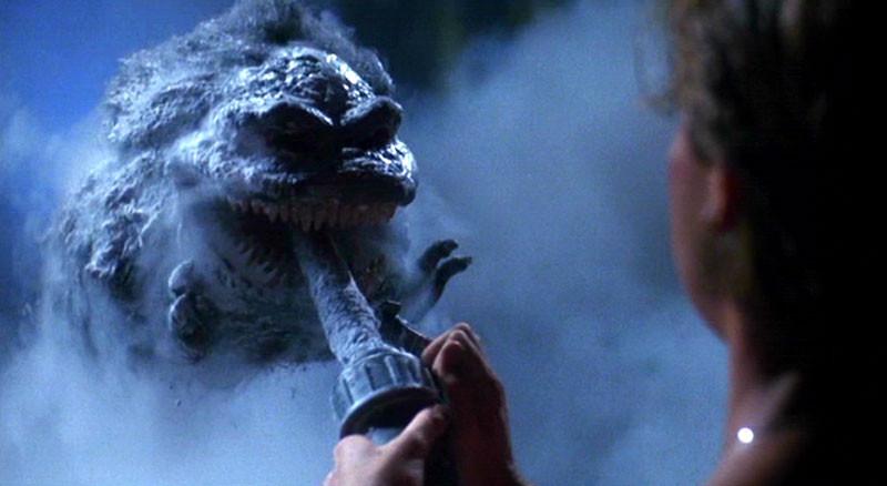 Critters 4 de Rupert Harvey - 1992 / Fantastique - Horreur