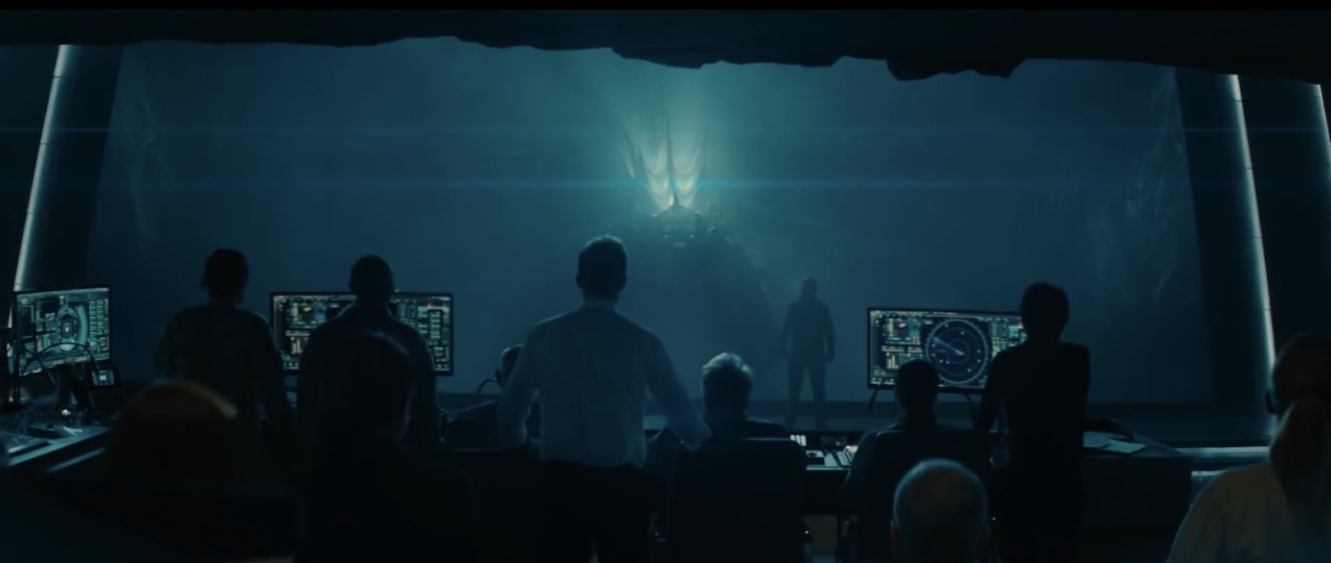 Godzilla 2 - Roi Des Monstres (2019)