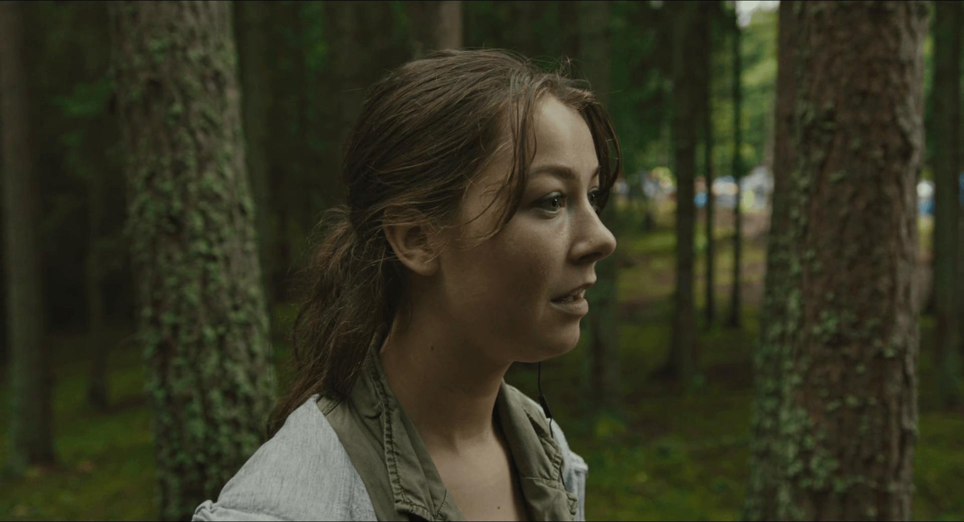 Utoya - 22 Juillet (2018)