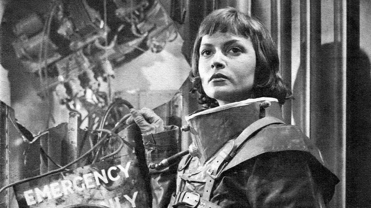Enquête Dans l'Espace (1953)
