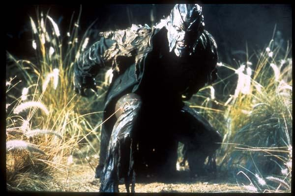Jeepers Creepers - Le Chant Du Diable de Victor Salva - 2001 / Horreur