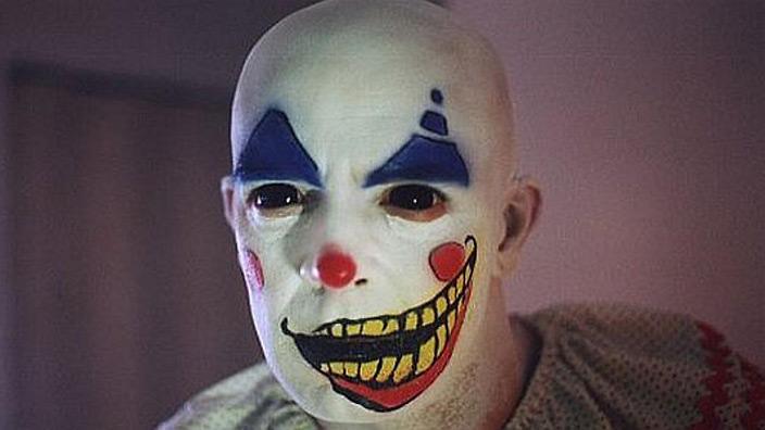 Fear Of Clowns (2004)