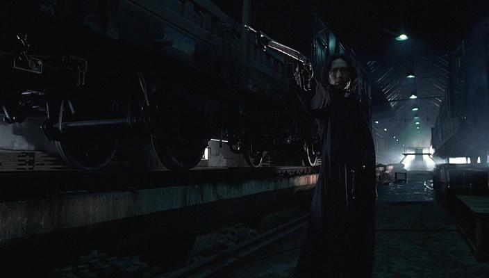 Dracula 3 - Legacy (2005)