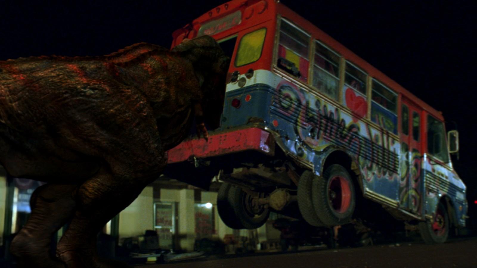 Dinosaur Experiment (2013)