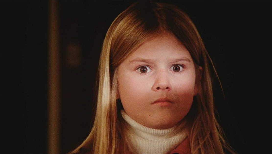 Une Si Gentille Petite Fille ! (1977)
