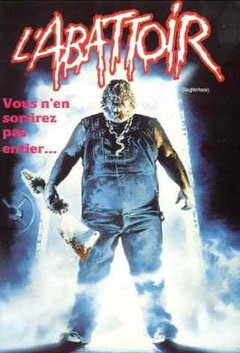 L'Abattoir (1987/de Rick Roessler)