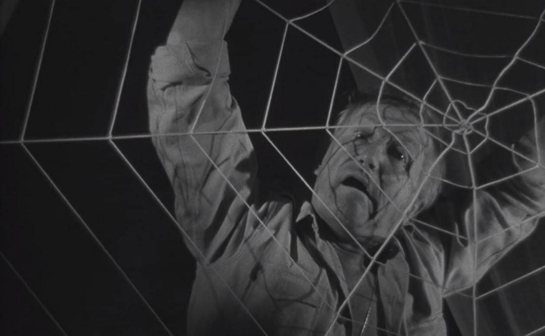Le Mort Dans Le Filet (1960)
