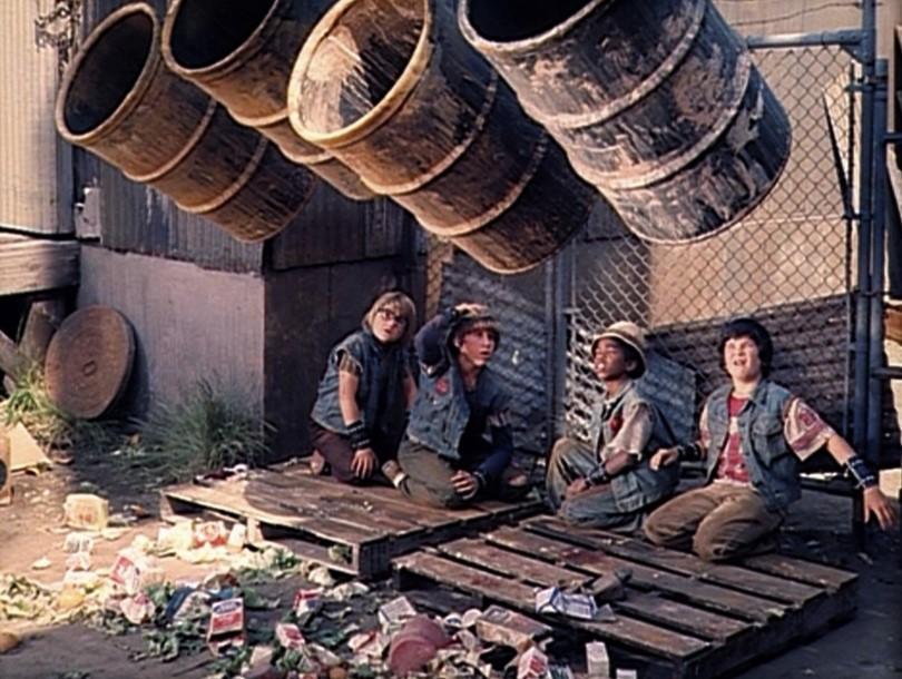 Les Visiteurs d'un Autre Monde (1978)