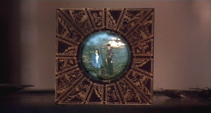 Hellraiser - Le Pacte (1987)