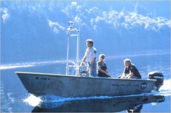 Lake Placid de Steve Miner - 1999 - Horreur
