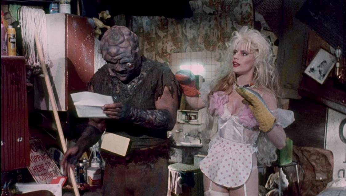 The Toxic Avenger - Part. 3 (1989)