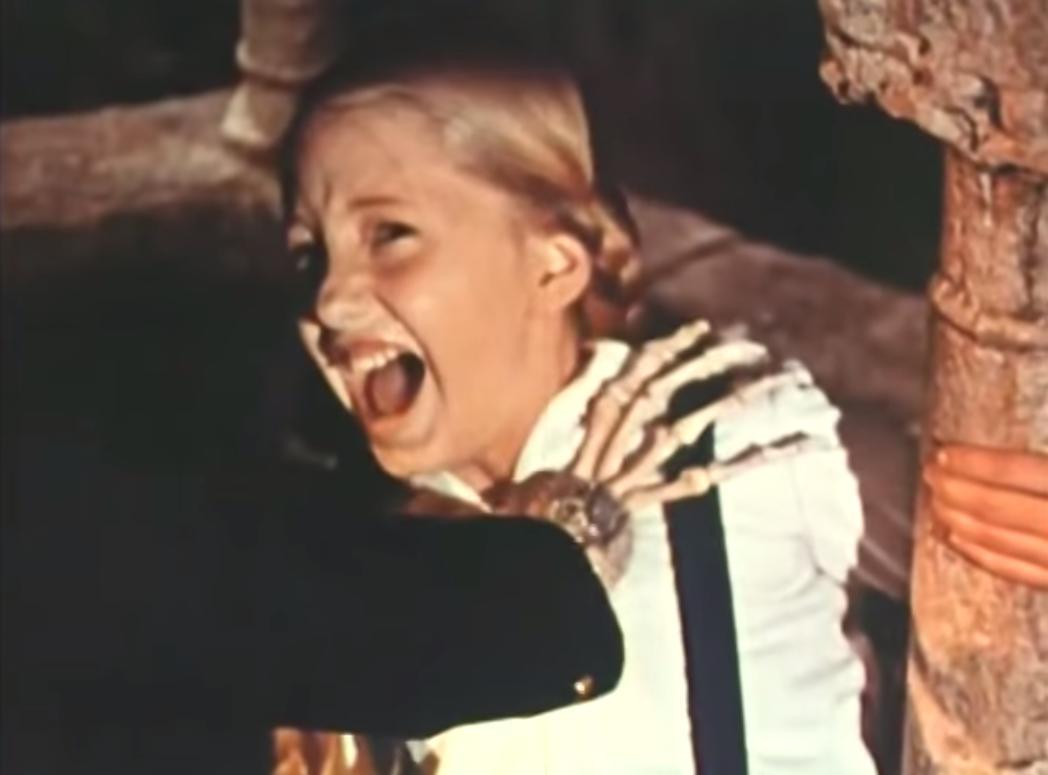 Le Chaudron De Sang (1970)