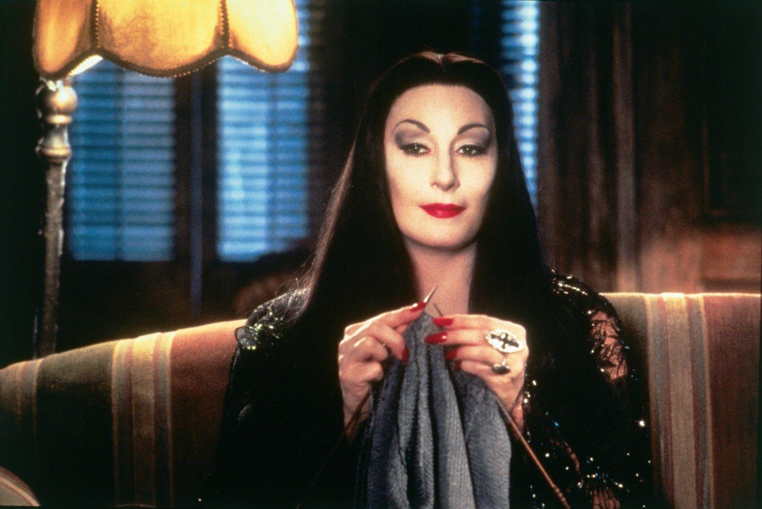 Les Valeurs De La Famille Addams (1993)