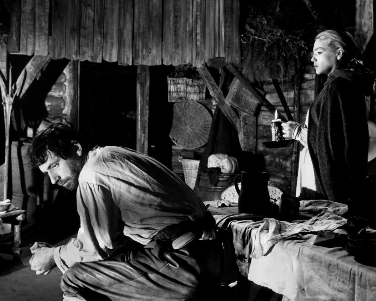 Les Sorcières De Salem (1957)