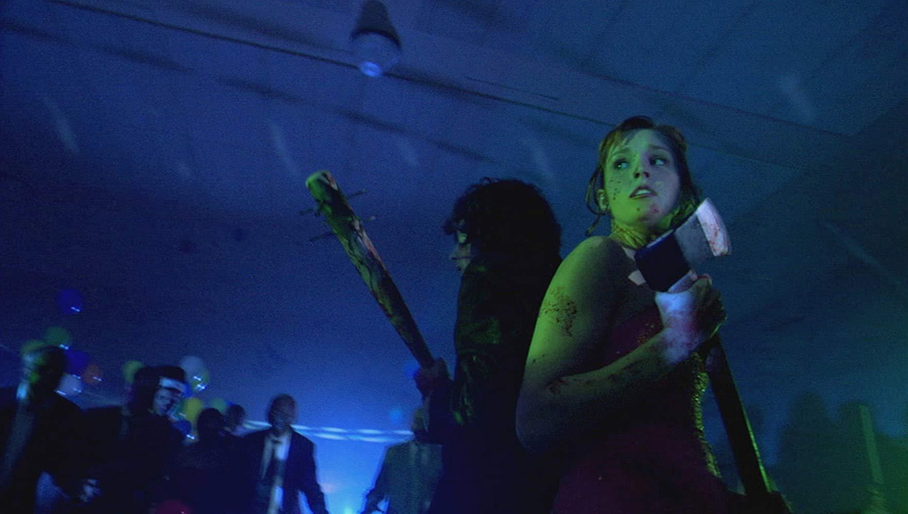 Dance Of The Dead de Greg Bishop - 2008 / Horreur
