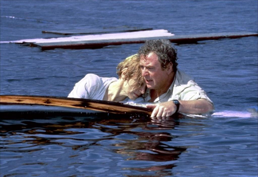 Les Dents De La Mer 4 - La Revanche (1987)