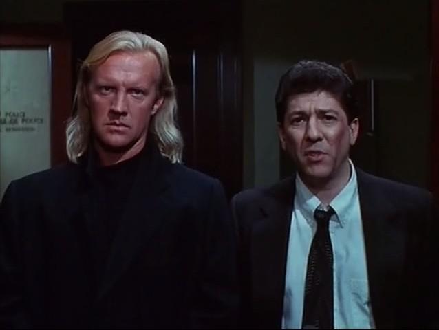 Le Rocher de l'Apocalypse (1974)