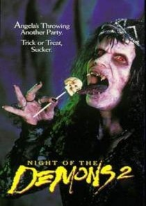 Night Of The Demons 2 (1994/de Brian Trenchard-Smith)