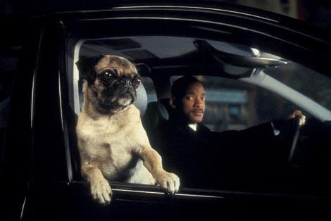 Men In Black 2 (2002)