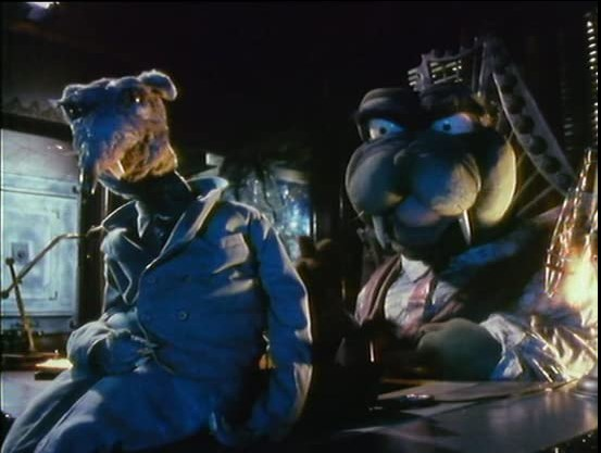 Les Feebles (1989)