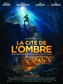La Cité De L'Ombre