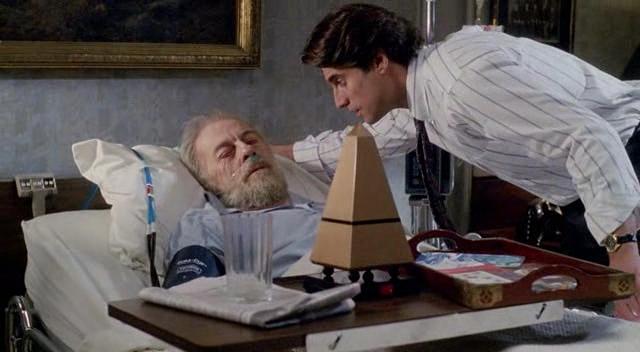 Deux Yeux Maléfiques (1990)