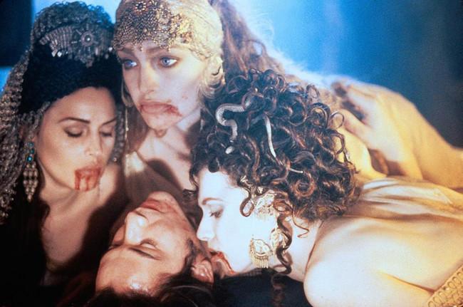Dracula de Francis Ford Coppola - 1992 / Horreur
