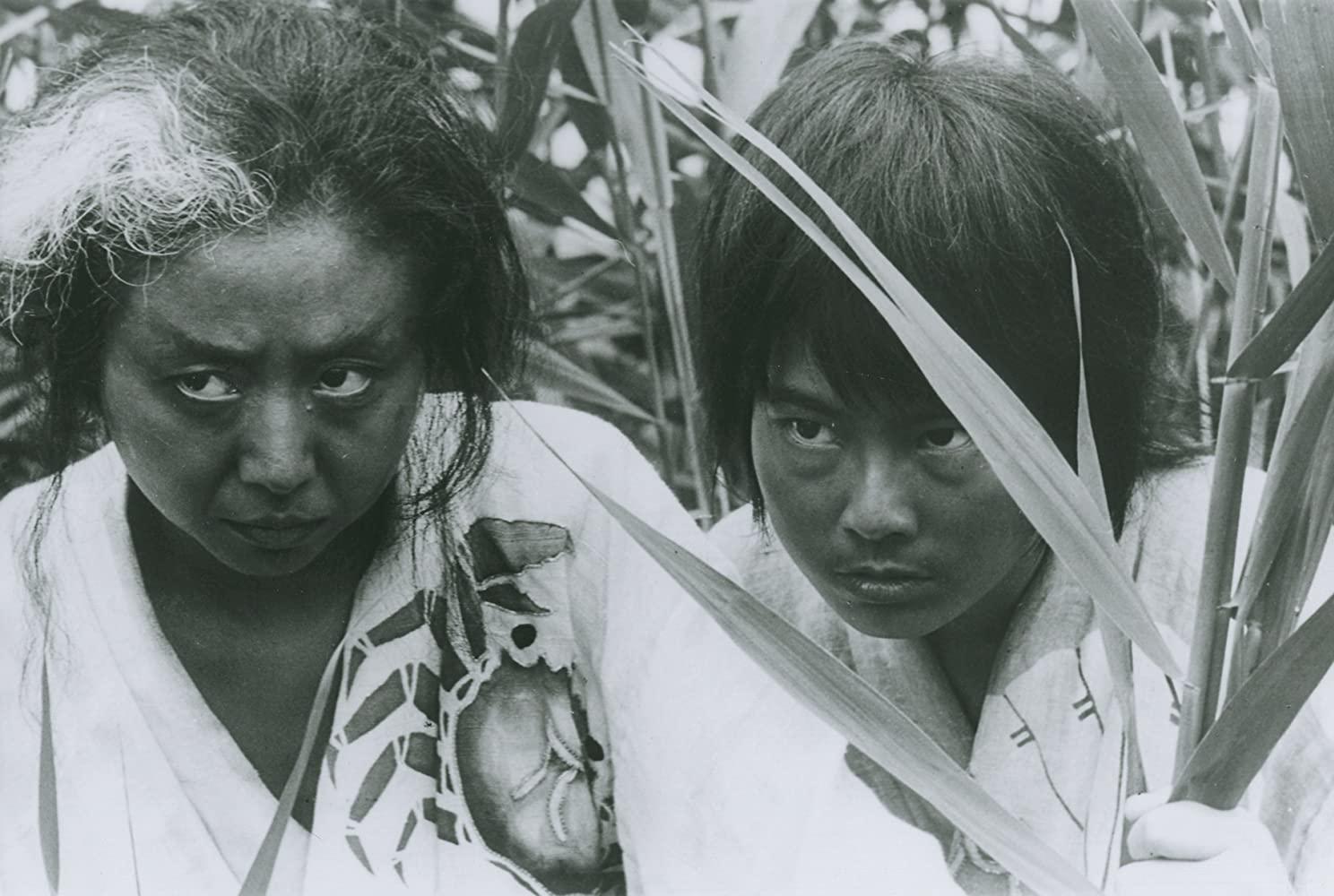 Onibaba - Les Tueuses (1964)