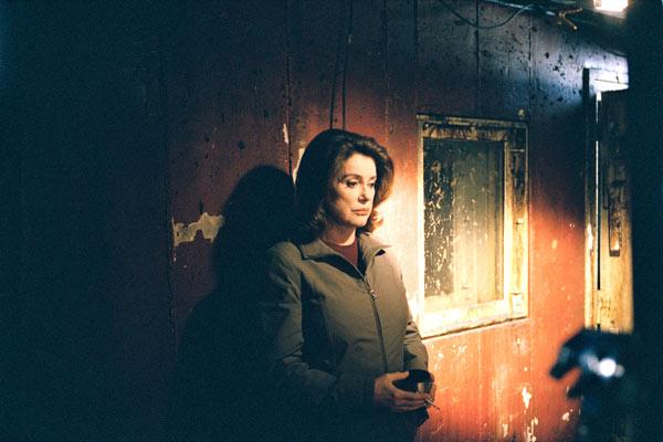 Le Concile De Pierre (2006)