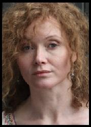 Essie Davis (Rôle : Amelia)