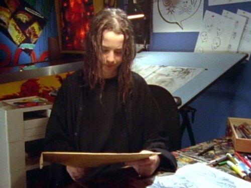 Fais-Moi Peur - Saison 4 (1994)