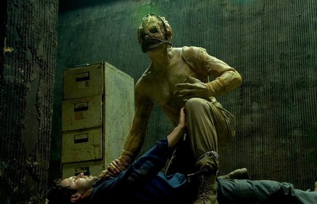 Dead Mine de Steven Sheil - 2012 / Horreur