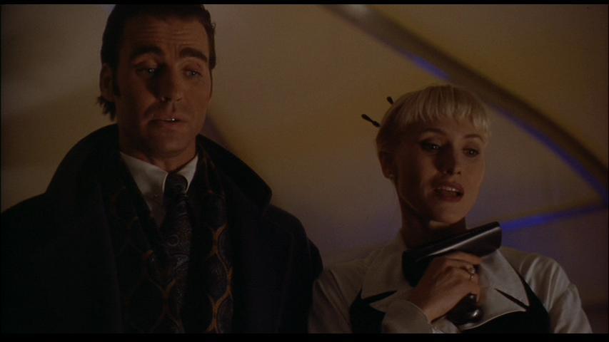 Darkman 3 (1996)