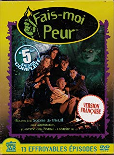 Fais-Moi Peur - Saison 5 (1995)