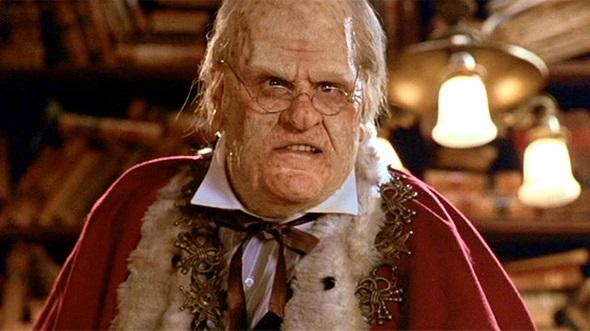 Tribunal Fantôme (1991)