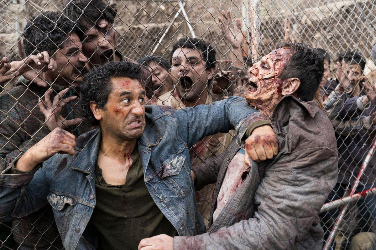 Fear The Walking Dead - Saison 3
