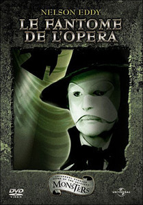 Le Fantôme De L'Opéra (1943)