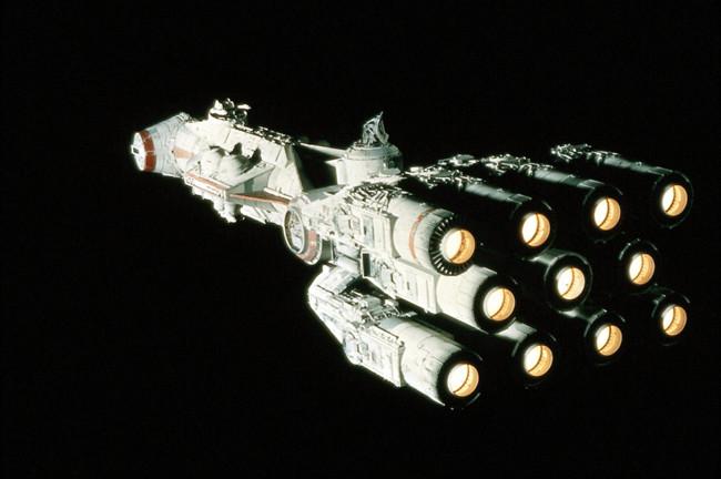 Alien - Le 8ème Passager de Ridley Scott - 1979