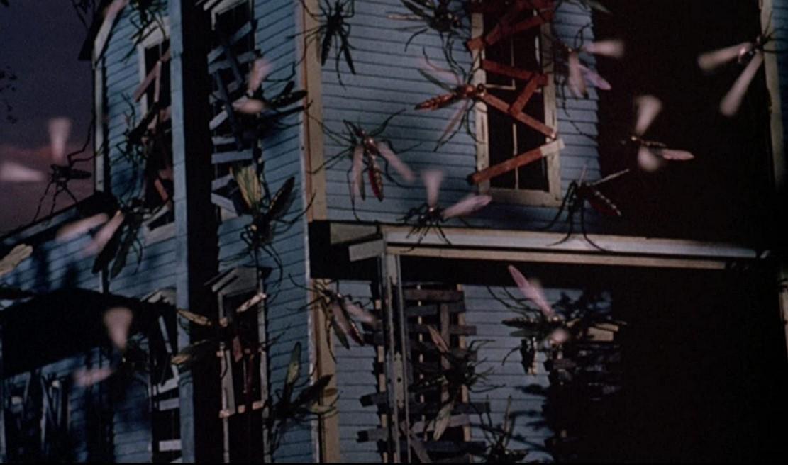 Mosquito (1994)