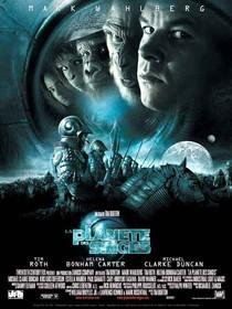 La Planète Des Singes (2001)