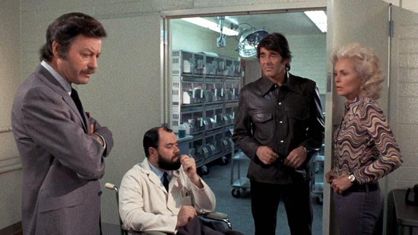 Les Rongeurs de l'Apocalypse (1972)