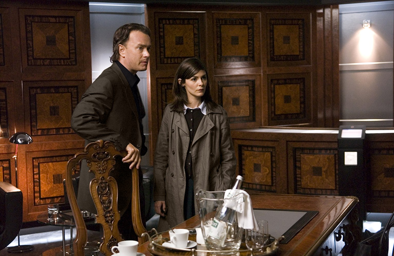 Da Vinci Code (2006)