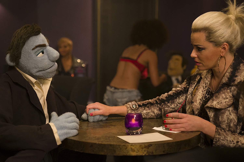 Carnage Chez Les Puppets (2018)