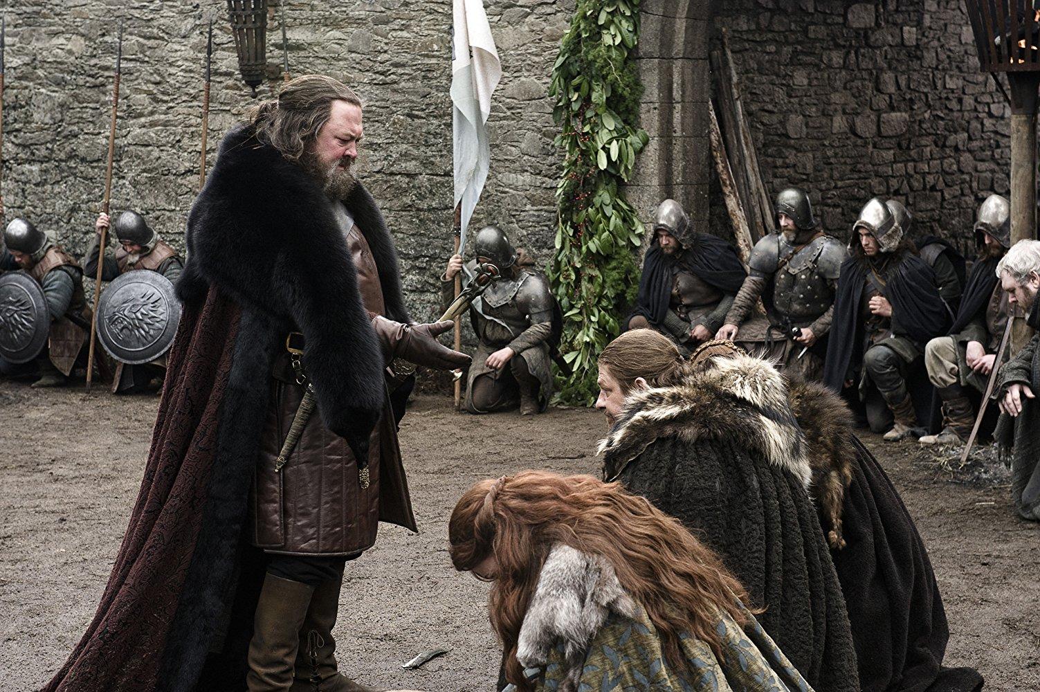 Game Of Thrones - Saison 1 (2011)