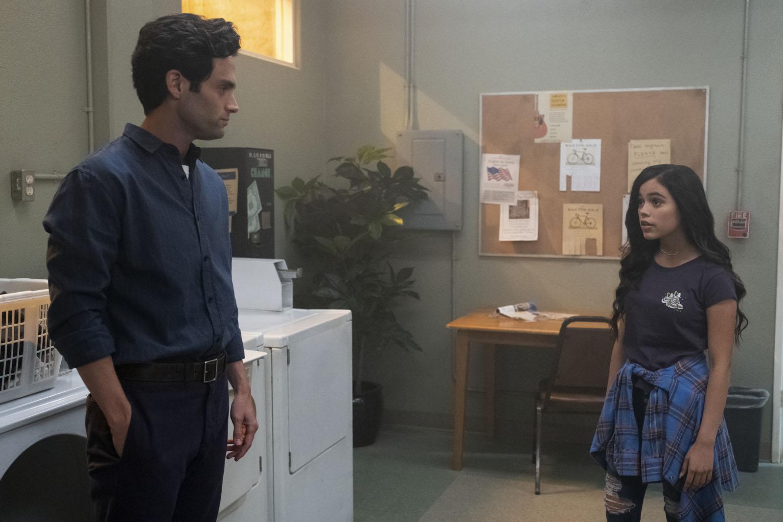 You - Saison 2 (2019)