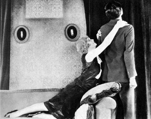 Les Cheveux d'Or (1927)