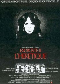 L'Exorciste 2 - L'Hérétique