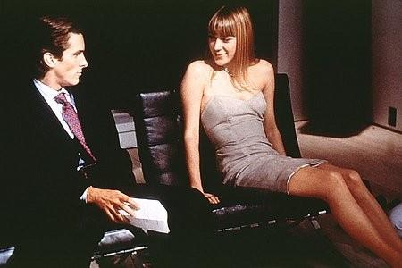 American Psycho de Marry Harron - 2000