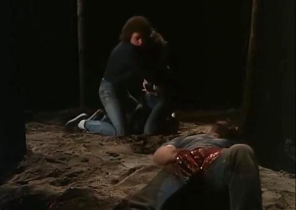 La Plage Sanglante (1980)