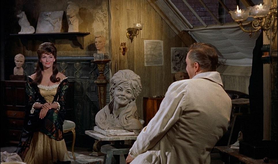 L'Étrange Histoire Du Juge Cordier (1963)